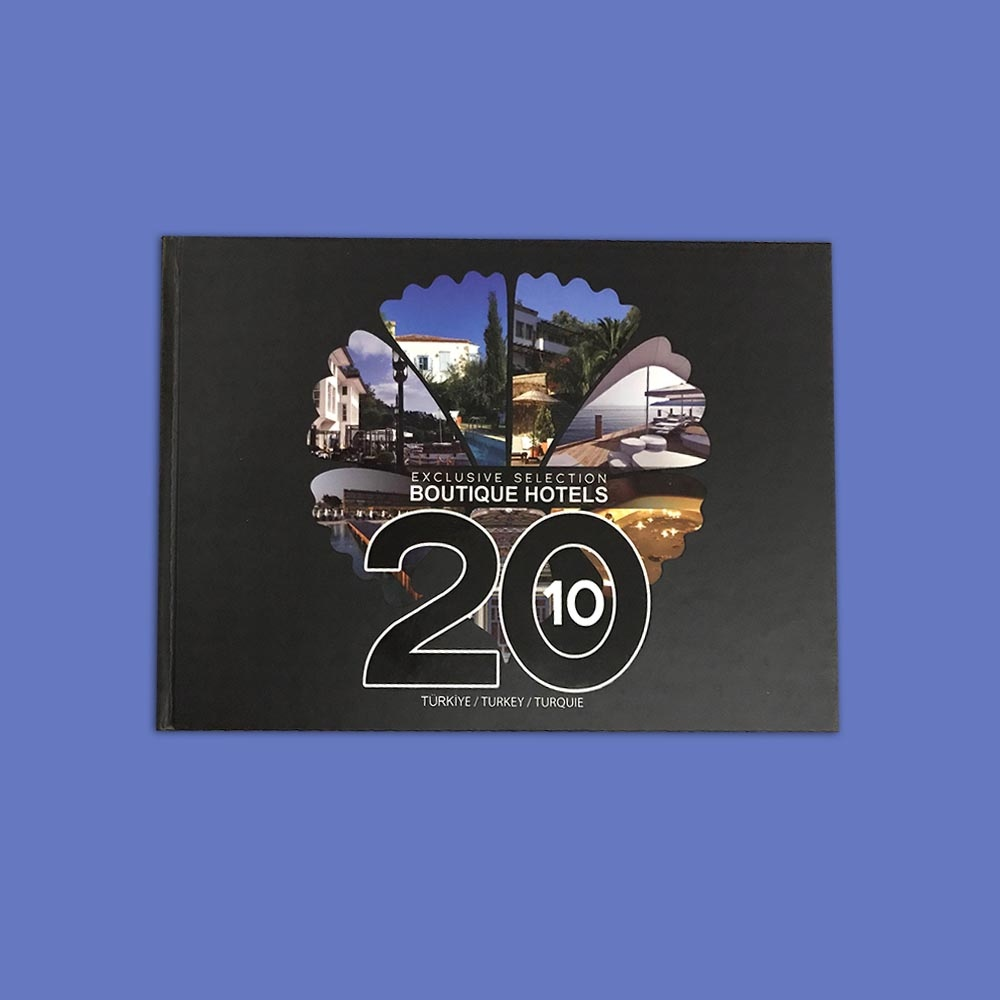Exclusive Selection Boutique Hotels 2010