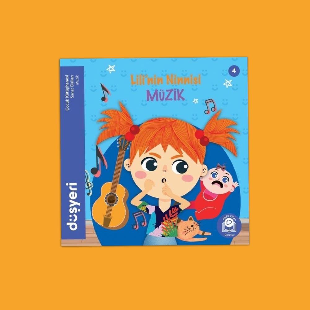 Lili'nin Ninnisi- Müzik