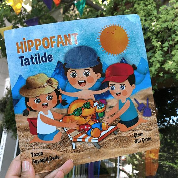 Hippofant Tatilde